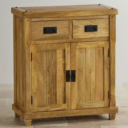 Picture of Mangue Sideboard 2 Door and 2 Drawer
