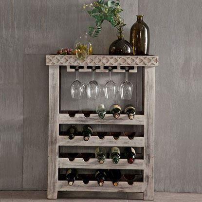 Rustic Bar Cabinet online