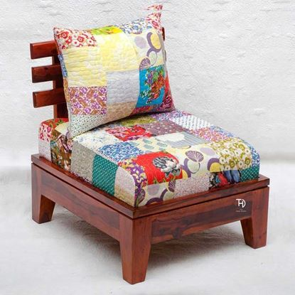 Buy single seater sofa online