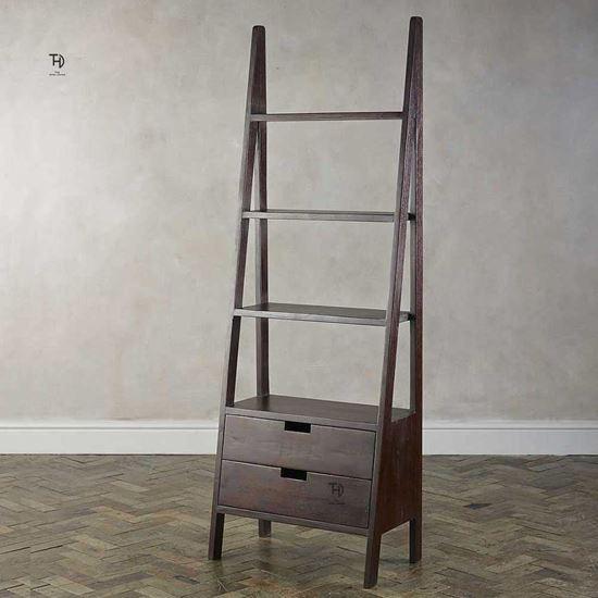Buy wooden book rack online