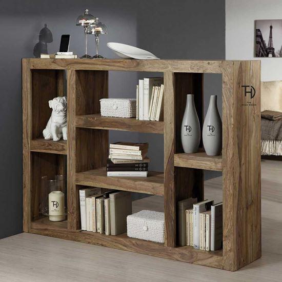 Display Bookcase online