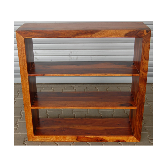 Buy Wooden book case online
