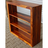 solid wood book case online