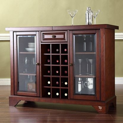 Buy Extendable Bar Cabinet online
