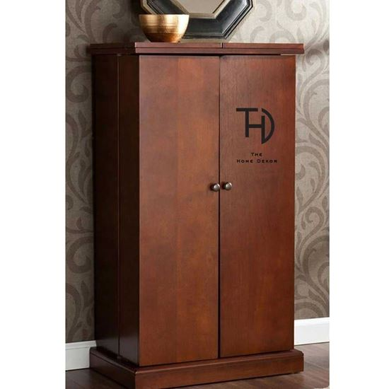 Pure wood Bar Cabinet online