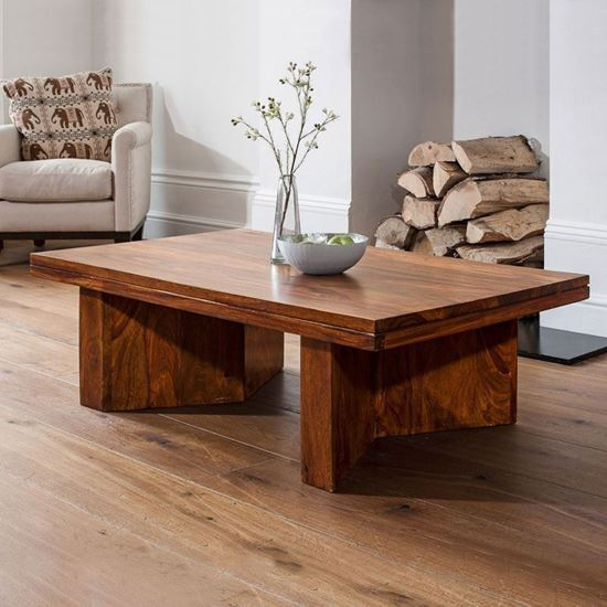 Holy Veesta Coffee table