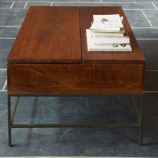 Buy Samaveshika  coffee table for Living Room