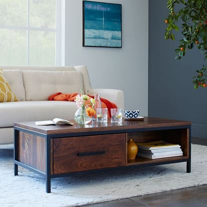 Buy Coffee Table Online in Solid Wood