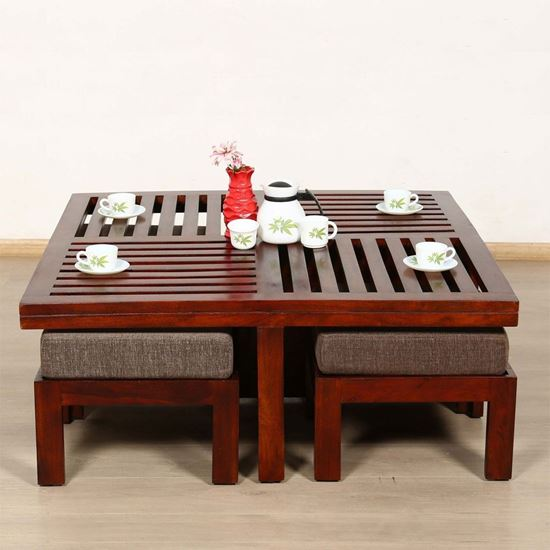 Buy set of 5 coffee table