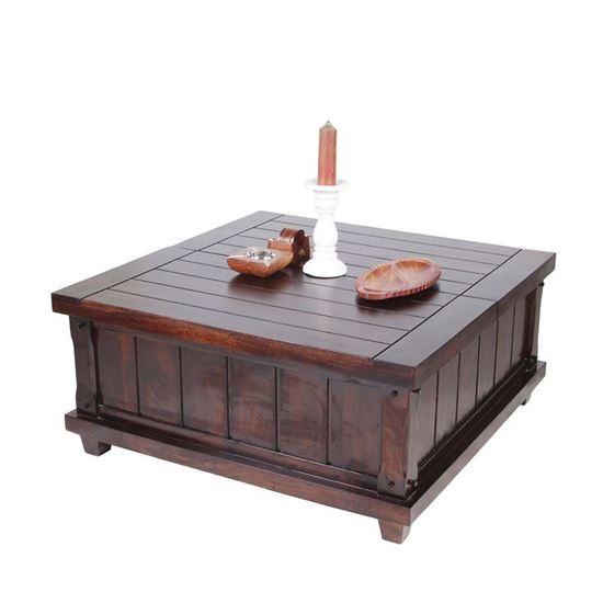 Buy square coffee table
