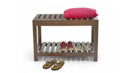 Picture for category Shoe Rack & Trunks