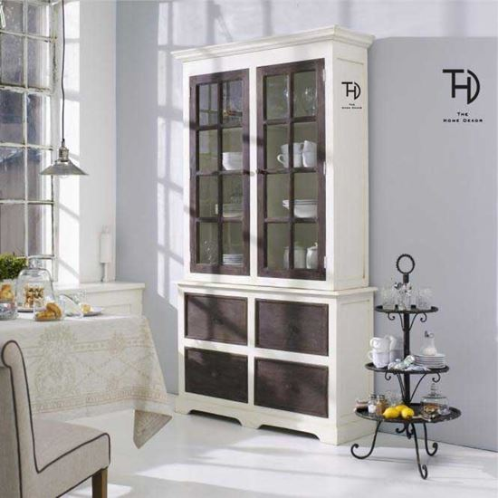 Buy Solid wood cabinet online