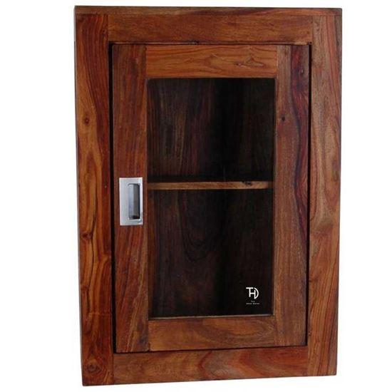 Best quality Glass Door Wall Rack online
