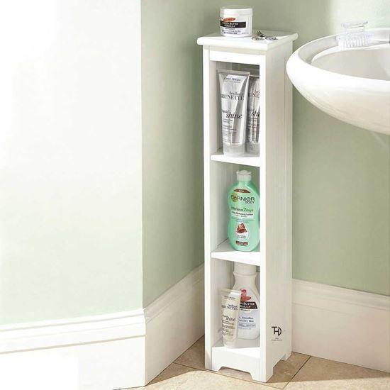 Buy solid wood toilet furniture online