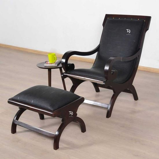 Buy Chair and stool set online