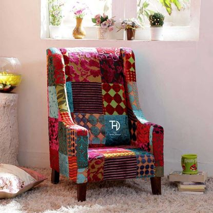Buy Solid Wood Furniture online Krishna Kidz Sofa Brasso