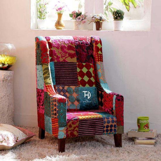 Buy Solid Wood Furniture online Krishna Kidz Sofa Brasso