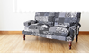 Buy Online Furniture at factory price Black Sparrow SOFA
