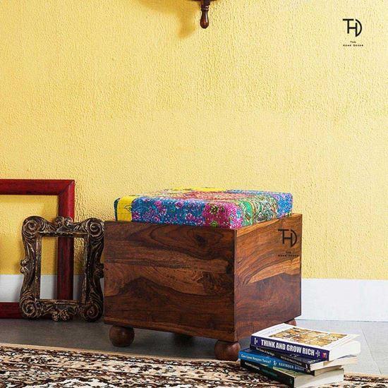 Buy Storage stool online