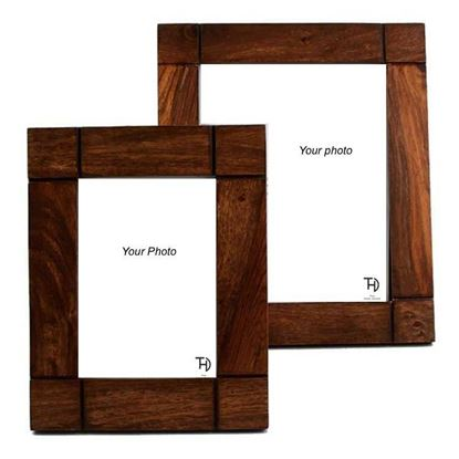Buy wooden picture frames online