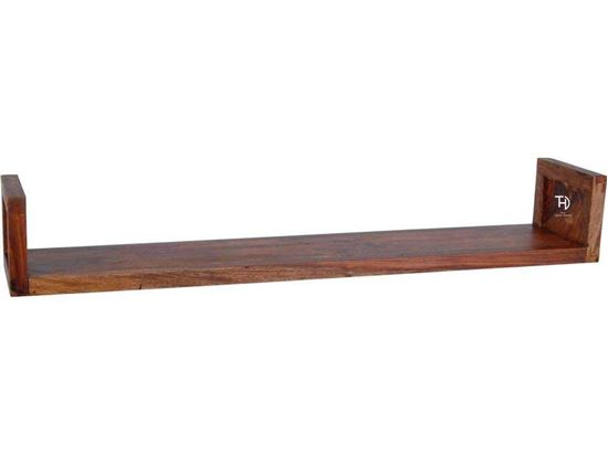 Buy wooden wall shelf online