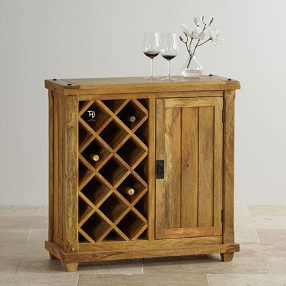 Buy Lakshmi Bar Cabinet online