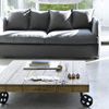 Buy wheel coffee table at factory price