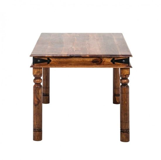 Five seater dining table