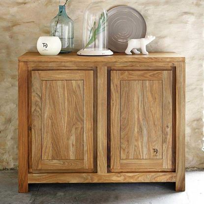 Buy bombay two door Sideboard online