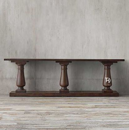 Buy Solid wood console table online