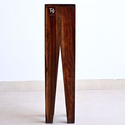 Buy solid wood side table