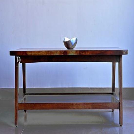 Buy Trustline Coffee Table for Living room