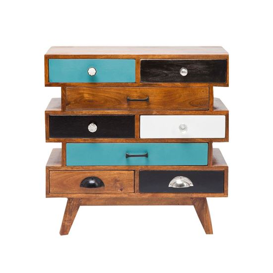 Buy wooden chest of drawers online