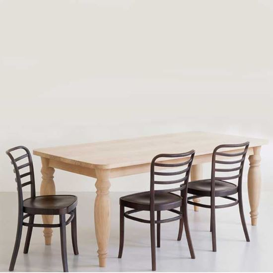 Buy Balram Dining table a wooden dining table online