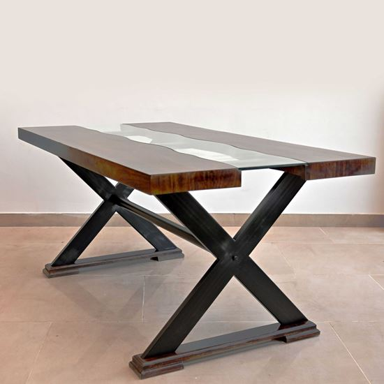 Buy Dining table online on discount