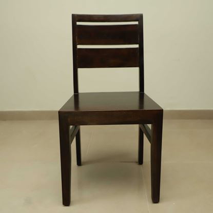 Buy soild wood dinning chair online on discount