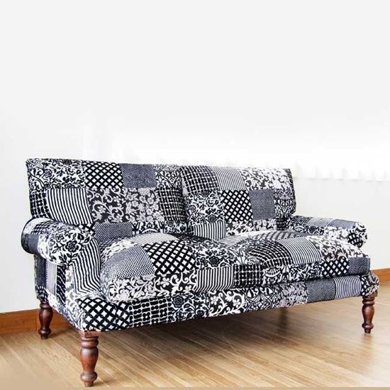Buy Online Furniture Black Sparrow SOFA