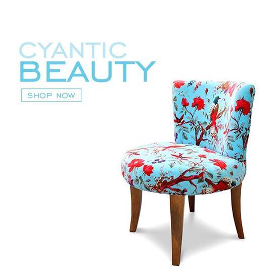 Buy NEELKANTH Low Chair