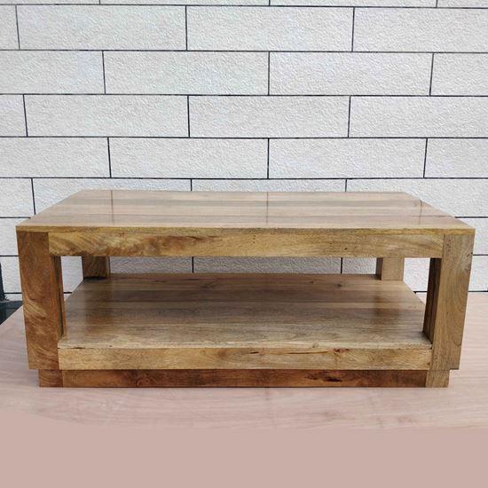 Buy Tappa Chauras Coffee Table - Big for Living Room