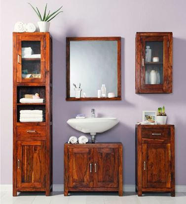 Buy bathroom furniture online