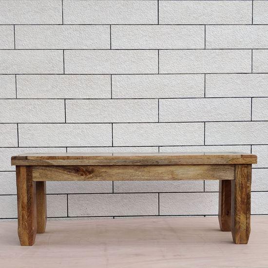 long dining bench