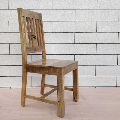 Buy solid wood chair online