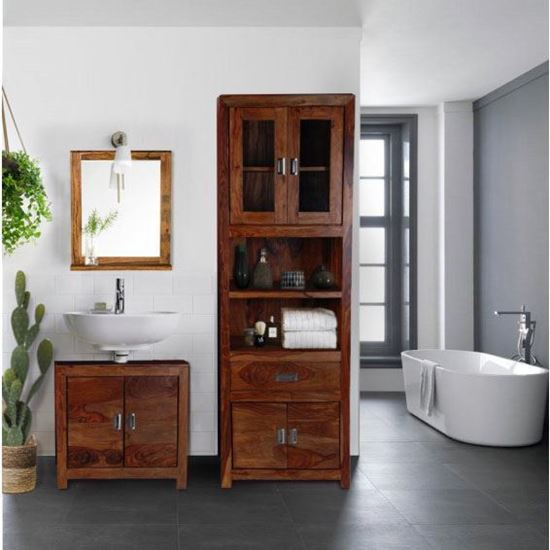 Buy  Cabinet for Washbasin  online