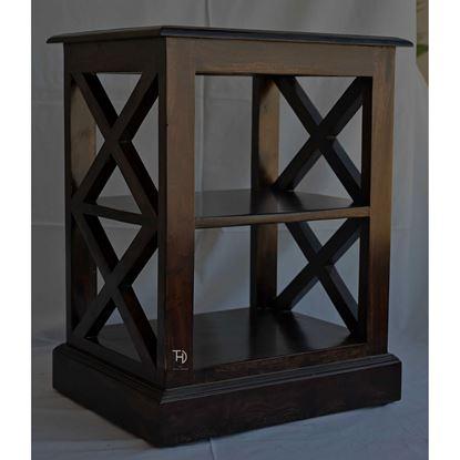 Buy Solid wood bedside online