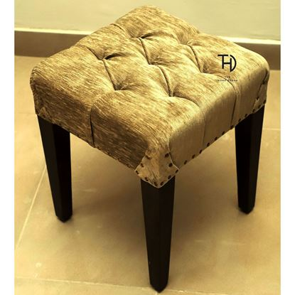 Buy Abbey Stool  for Living Room