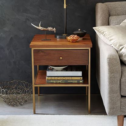 Buy Alberto bedside table