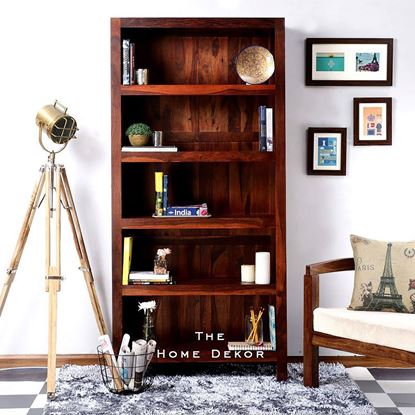 Buy Bangger Beauty Bookshelf  for Study Room