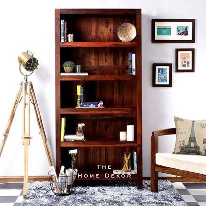 Buy Bangger Beauty Bookshelf  for Study Room Furniture