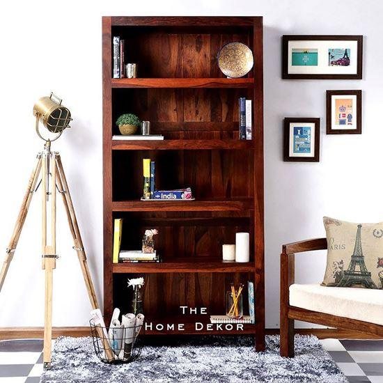 Buy Bangger Beauty Bookshelf  for Study Room