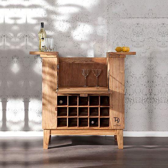 Buy Compact Bar Cabinet online